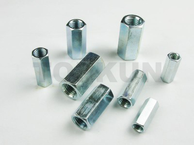 Hex Coupling Nut